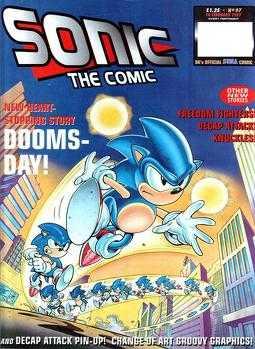 Doomsday... I loved this story so much. Still do.