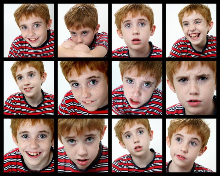 I couldn't find a topic-relevant picture, so enjoy these pictures of Quinn- the lad from Growing up Autistic and the son of my friend Nancy of Myria.com.