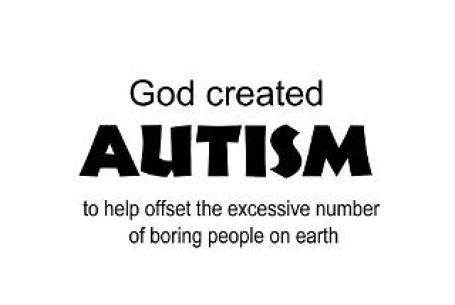 autism theories of cause